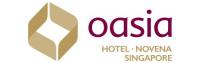 oasia hotel logo