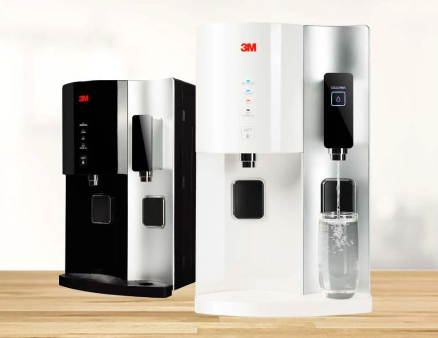 3M HCD2 best Water Dispenser singapore