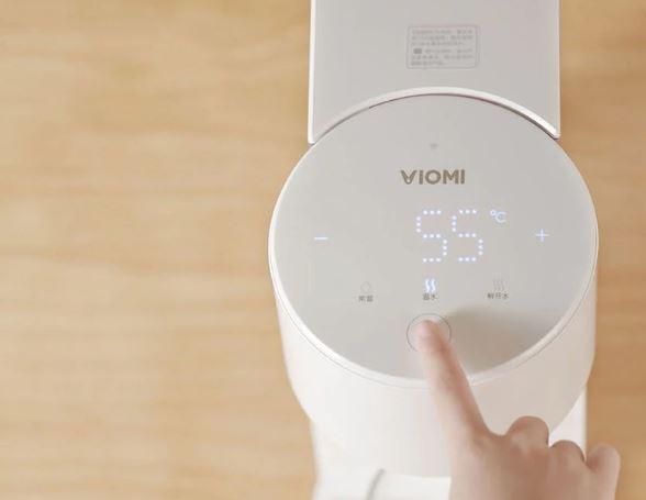 Xiaomi VIOMI 4 Litre Smart Instant touchscreen