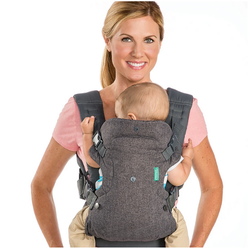 Infantino Flip 4-in-1 Convertible baby Carriers singapore