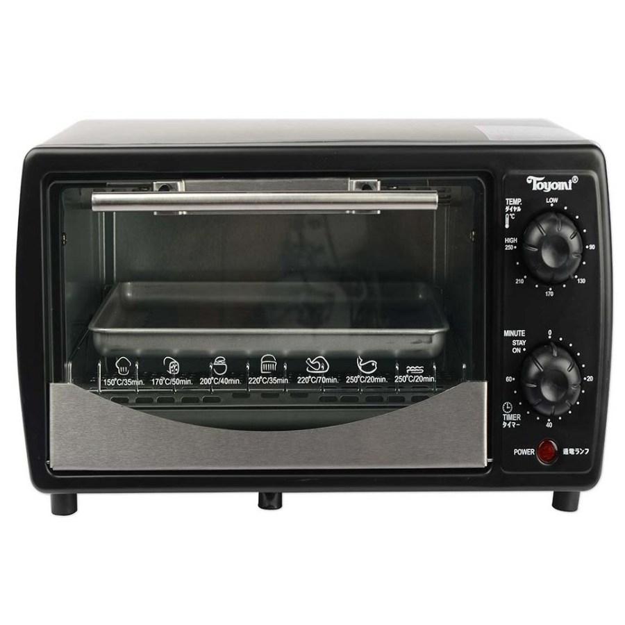 toyomi toaster oven