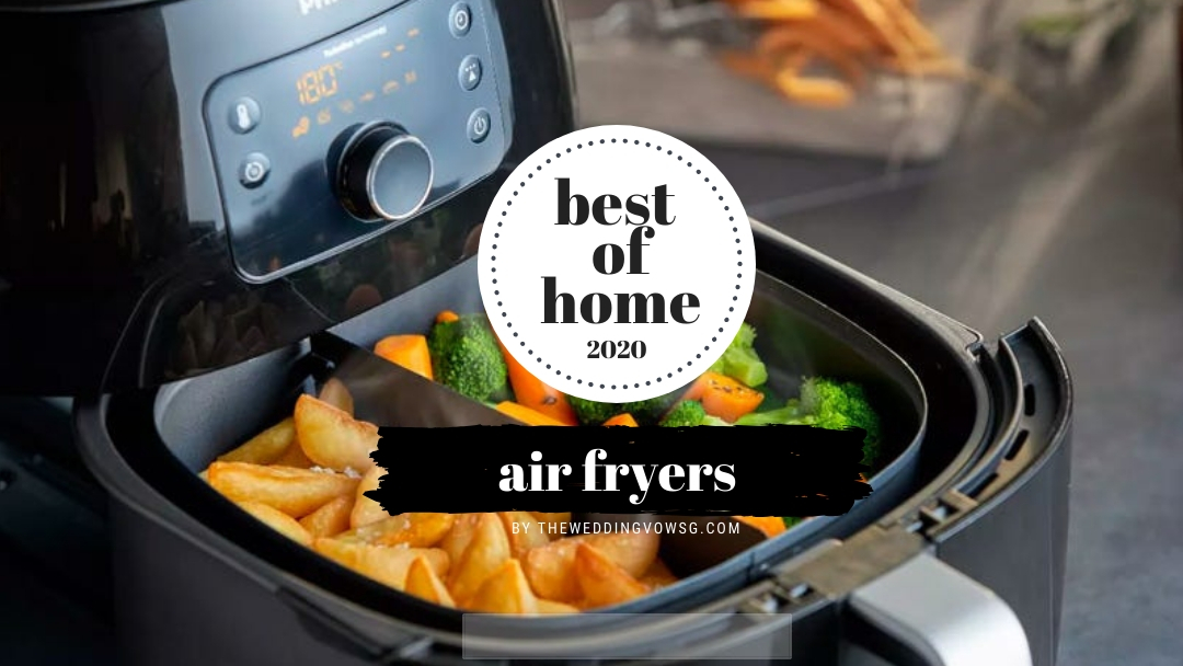 best air fryers singapore