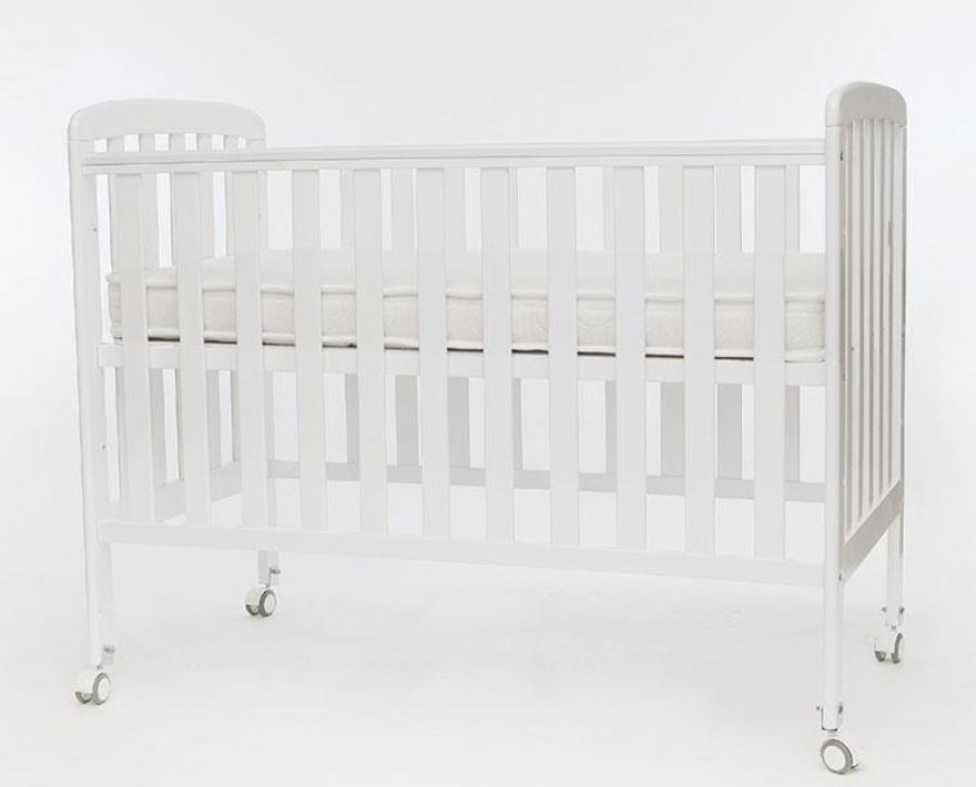 Palette Box Sweet Dreams Convertible 7-In-1 Baby Cots singapore