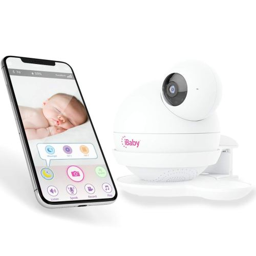 iBaby Care M7K with Wall Mount
