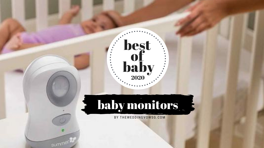 best baby monitors singapore