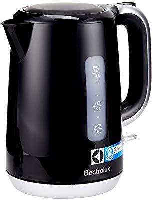 Electrolux EasySense Electric cheap Kettle singapore 1.7L [EEK3505]