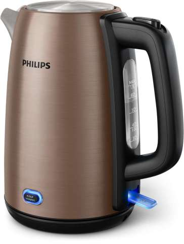 Philips Viva Collection cheap Kettles singapore 1.7L [HD9355]