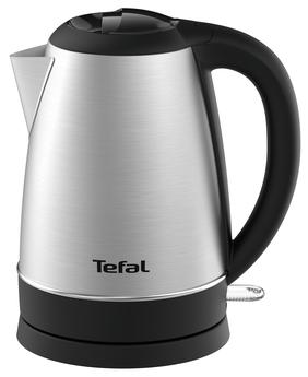 Tefal Handy Stainless Steel cheap Kettle singapore 1.7L [KI800D]