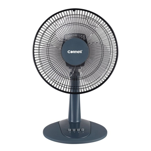 Cornell 12-Inch Table fan singapore CFNT122GY