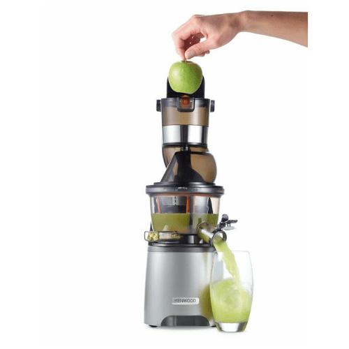 Kenwood PureJuice Pro Slow Juicer JMP800SI cold press juicer