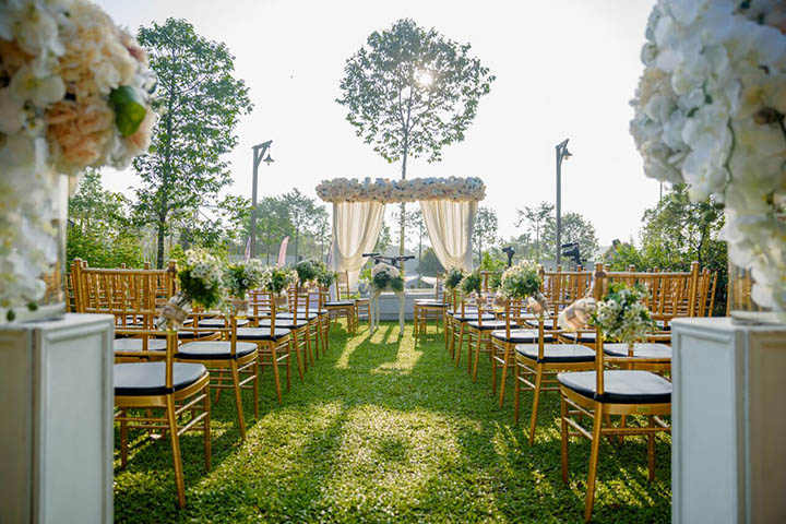 kl Wedding Venues apark