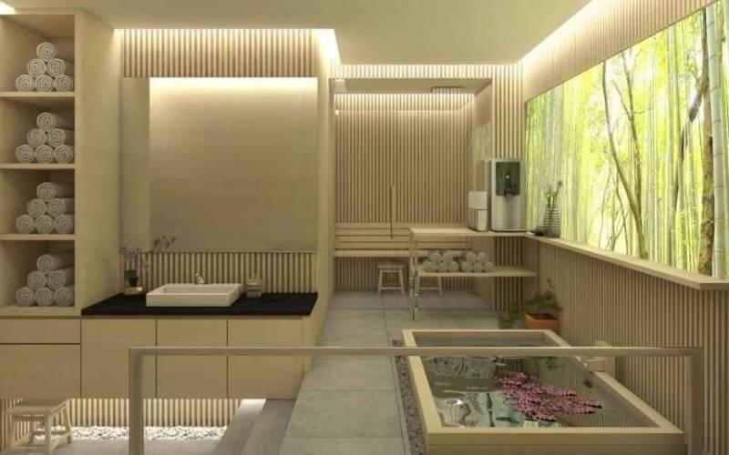 Elements Wellness Massage Spa Singapore