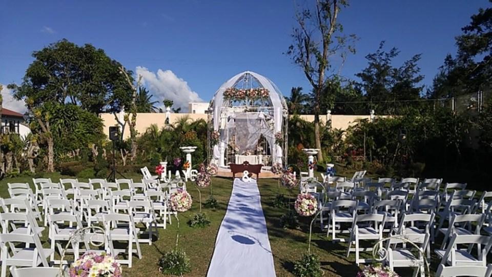 Mahogany Place Tagaytay Wedding Venues Tagaytay