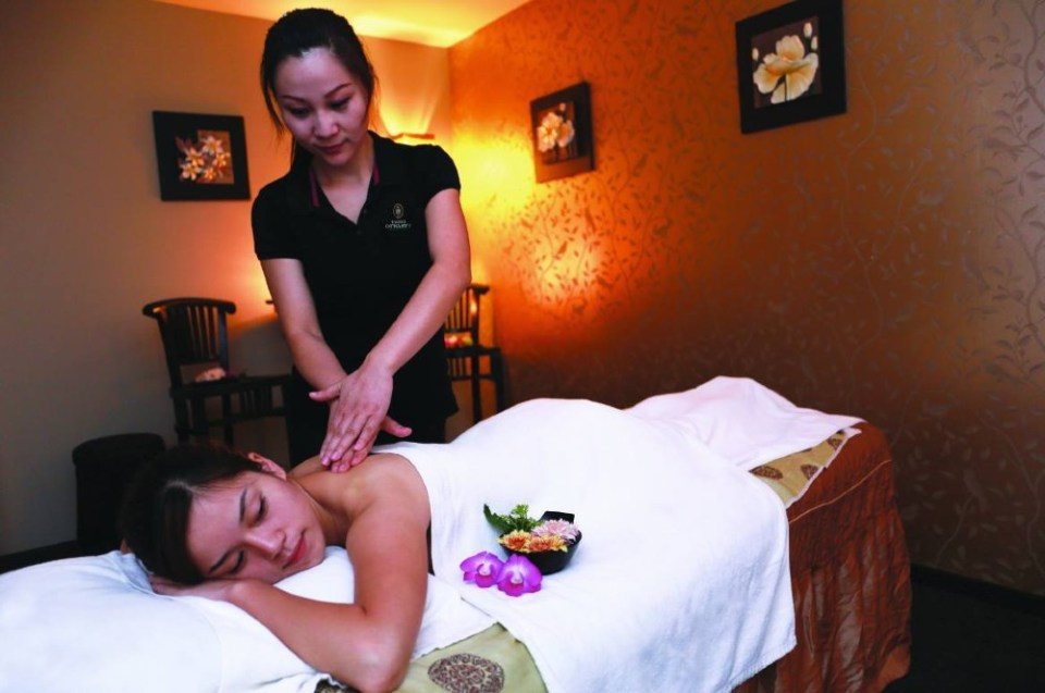 Tang Dynasty Massage & Spa Singapore