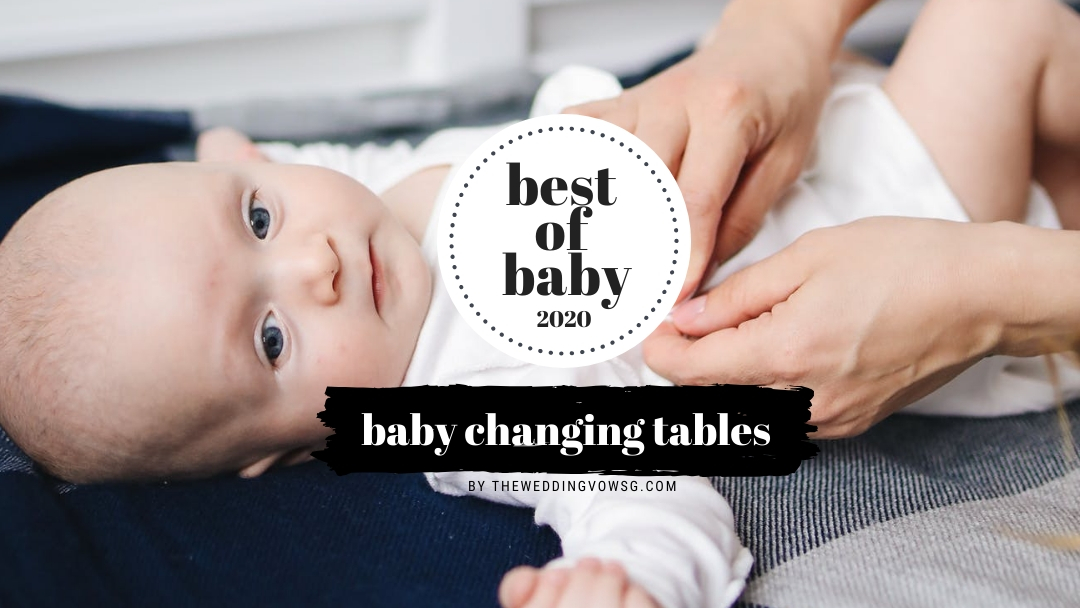 best baby changing tables singapore