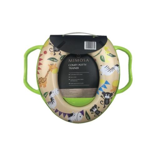 mimosa potty seat trainer