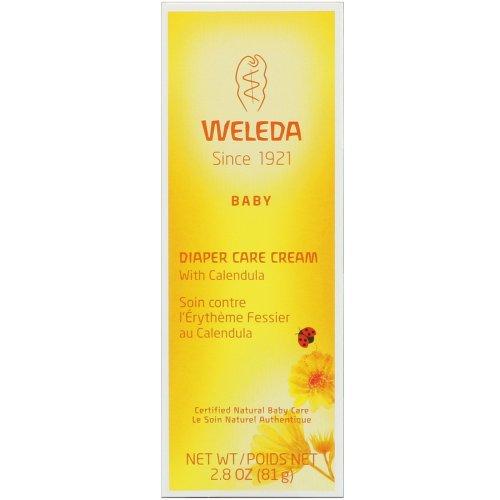 Weleda Baby Child Calendula Diaper Rash Cream singapore