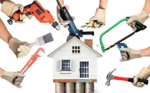 HRD Professional Handyman singapore Pte Ltd handyman service