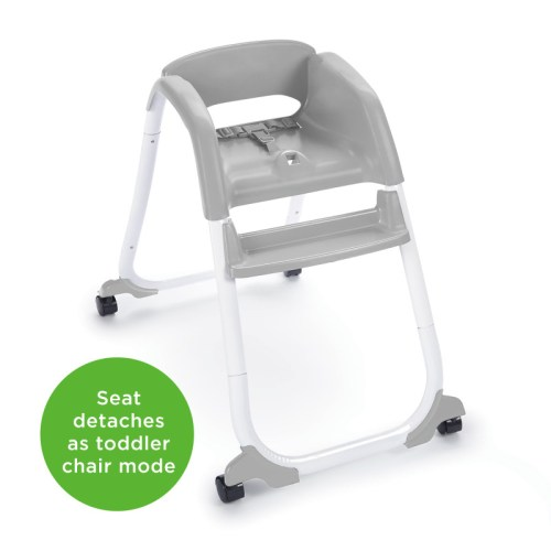 Kids2 Ingenuity SmartClean Trio Elite 3-in-1 Baby Chair singapore