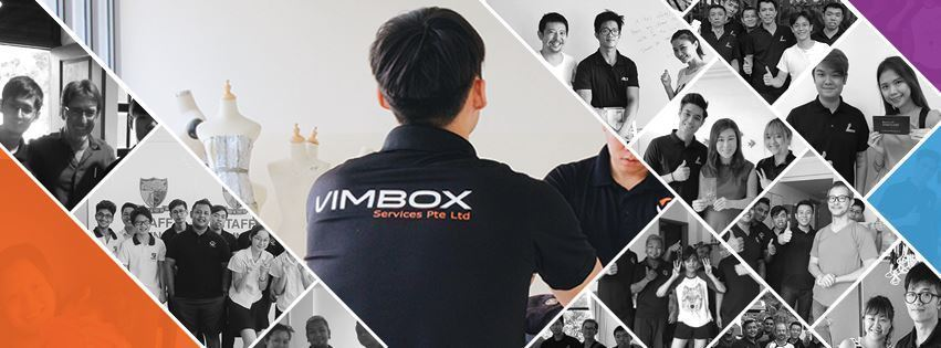 Vimbox Movers singapore