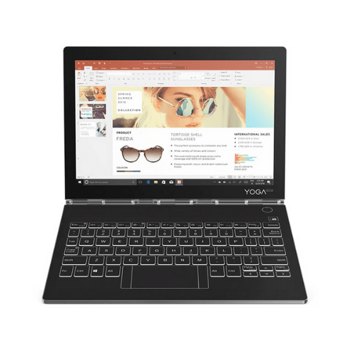 tablet singapore Lenovo Yoga Book C930