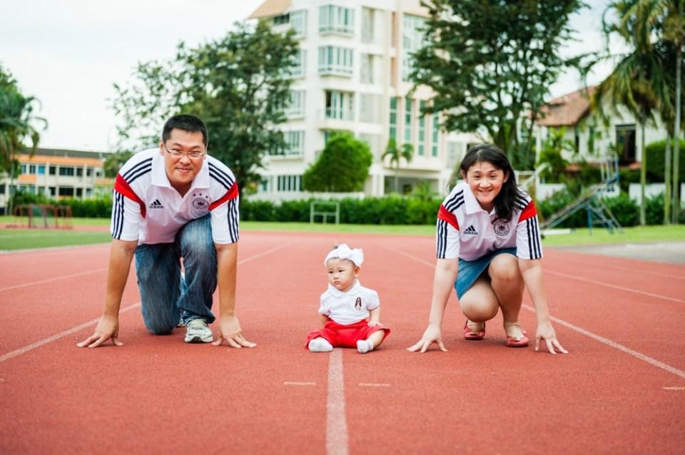 Firefly Photography maternity baby photoshoot singapore