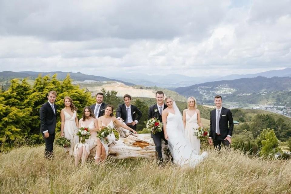 Glenview New Zealand Wedding Venues