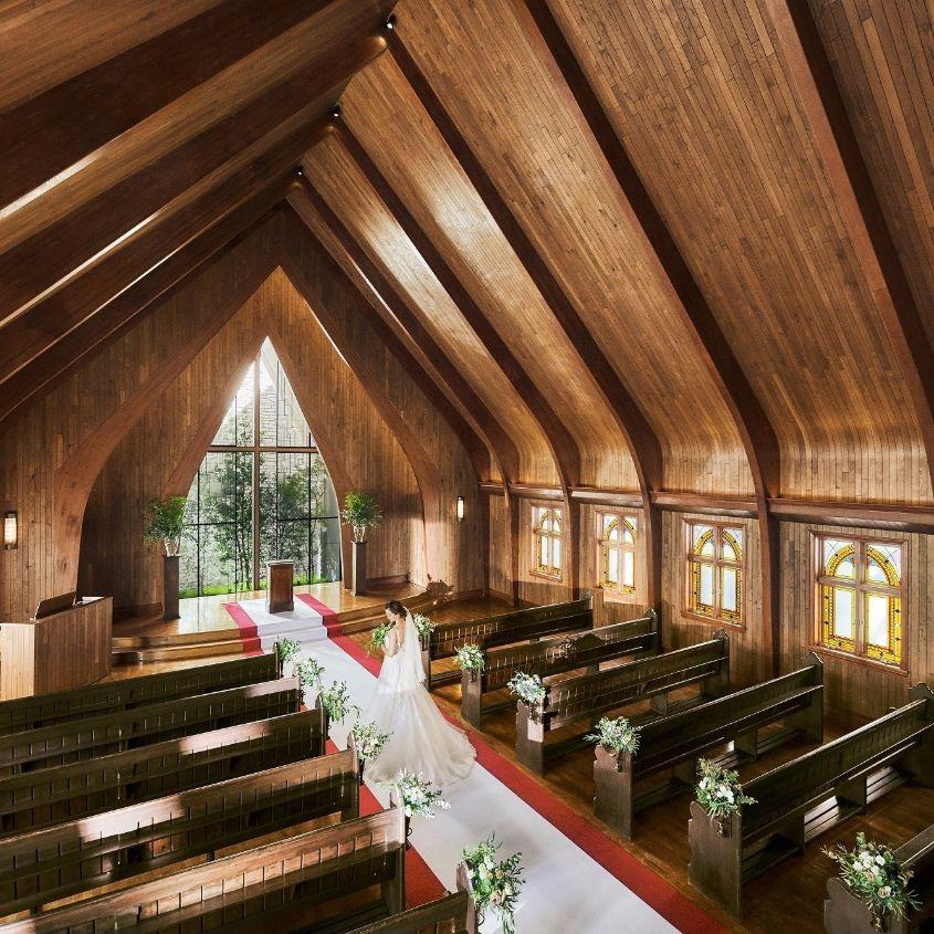 Kyoto Northern Church wedding venues japan