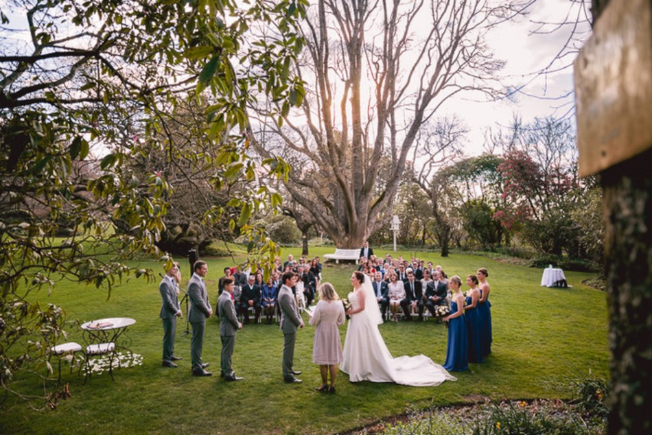 Milton Park wedding venues sydney