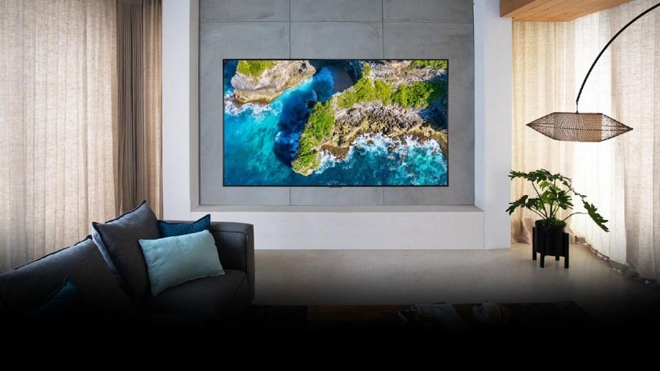 LG best OLED TV Singapore GX Latest 2020