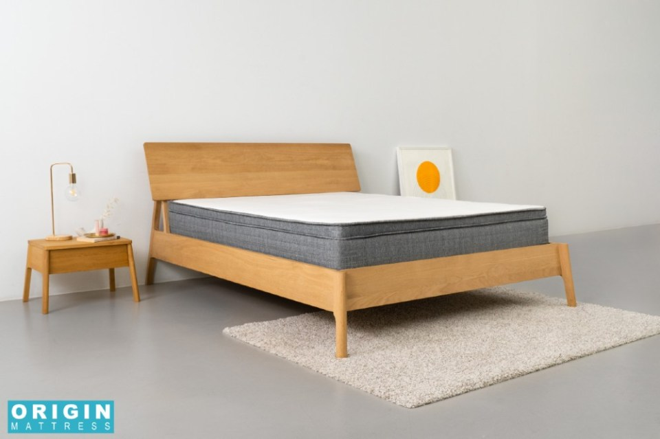 Origin Best Mattress Singapore