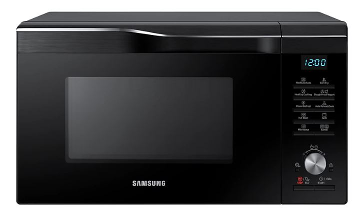 Samsung 28L Convection best Microwave Ovens singapore MC28M6055CK