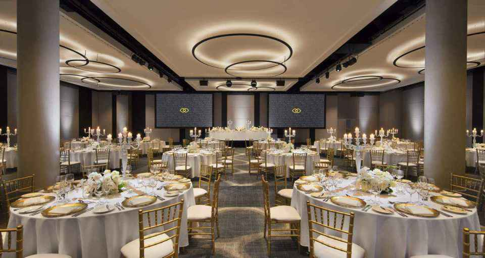 Sofitel Sydney darling harbour wedding venues sydney