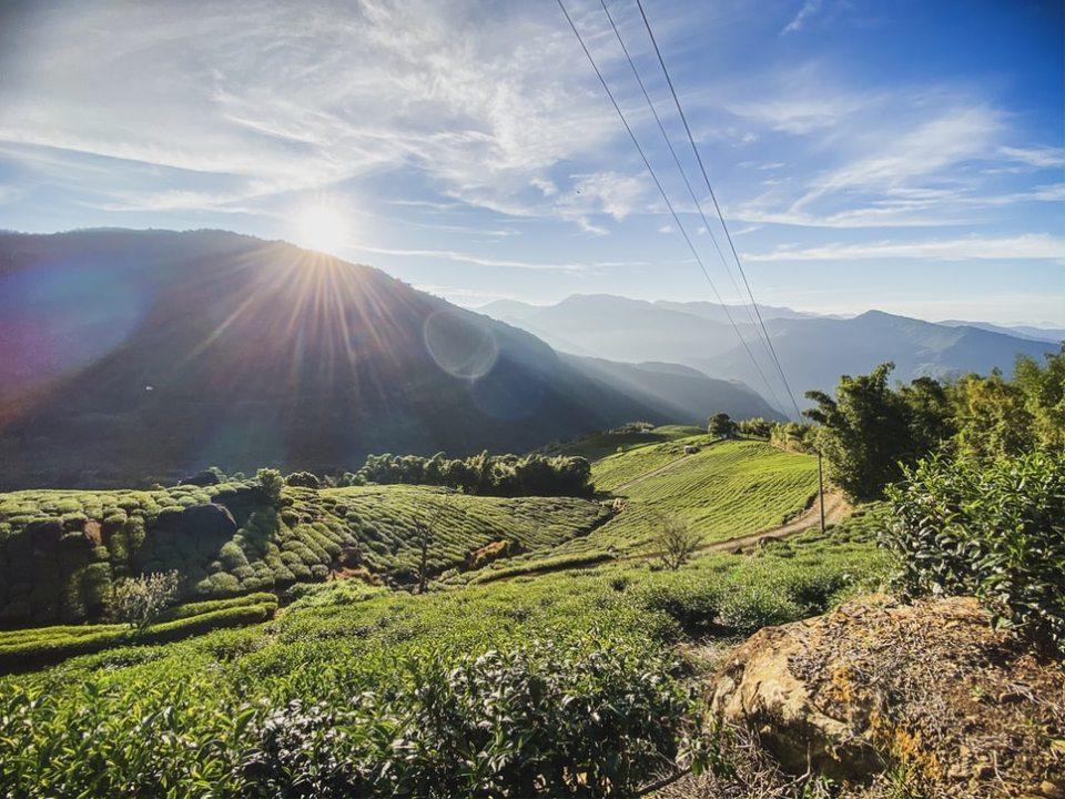 places to vist taiwan Chiayi