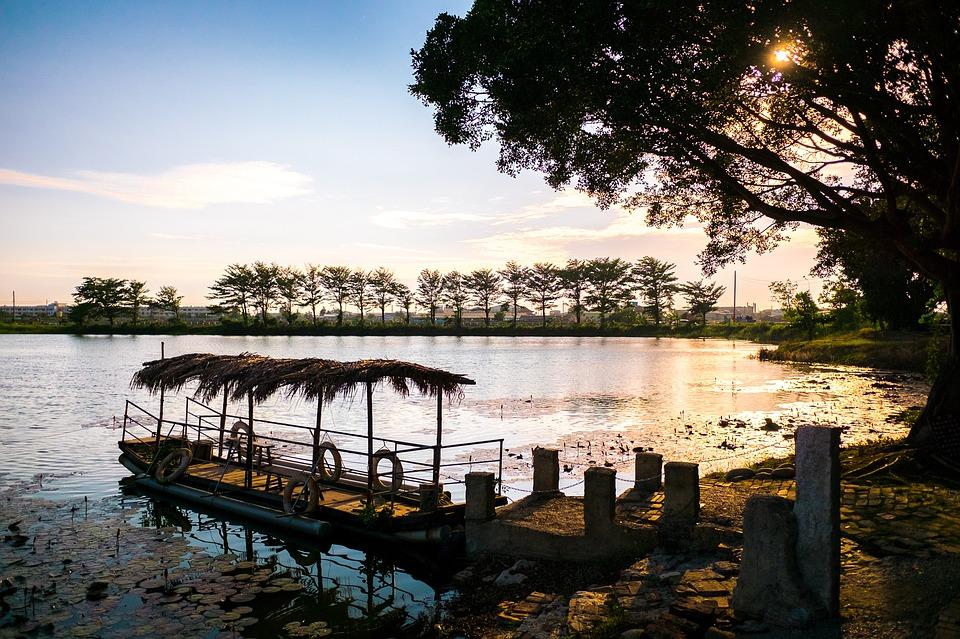 places to visit taiwan Tainan