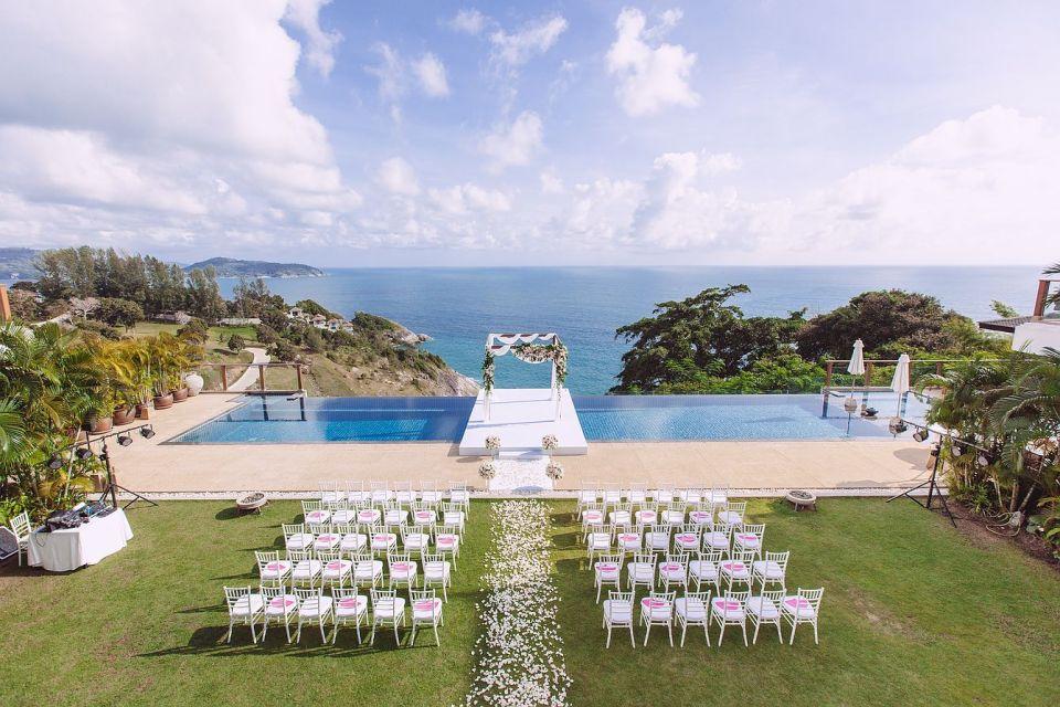 Villa Aye Thailand Wedding Venues