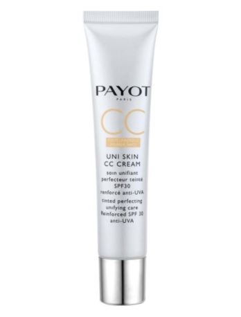 Payot Uni Skin CC Creams singapore SPF30 40ml/1.3oz