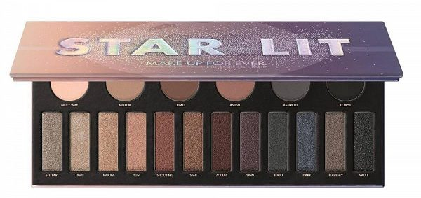 Make Up For Ever Star Lit Eyeshadow Palettes singapore H1