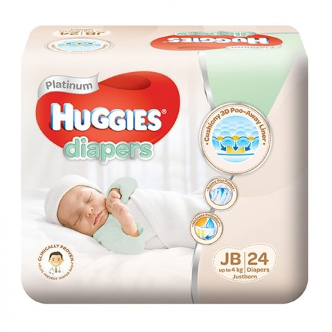 Huggies Platinum best Diapers singapore