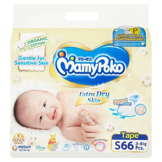 Mamypoko extra dry skin
