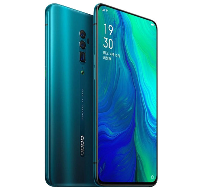 Oppo Reno 10x Zoom mobile phones singapore