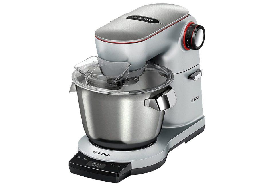 Bosch Food Preparation Kitchen Machine MUM46A1GB