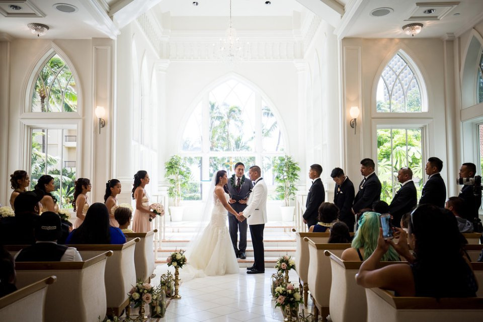 the akala chapel wedding venues hawaii
