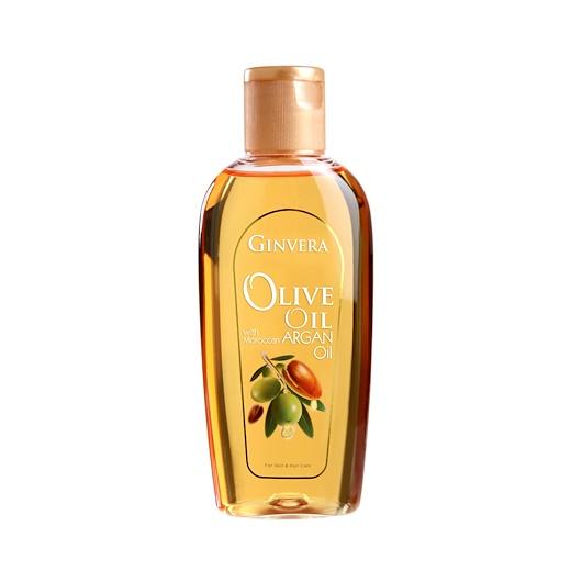Ginvera Olive Oil