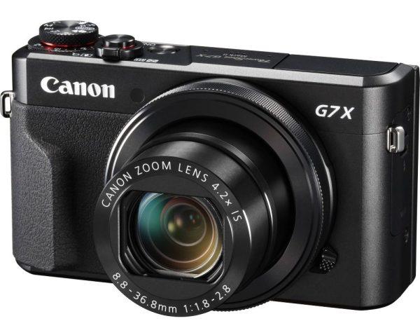 Canon Powershot G7X Mark II Digital Compact best Camera singapore