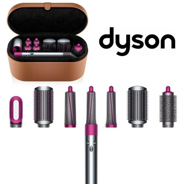 hair straightener - Dyson AirWrap Styler Complete