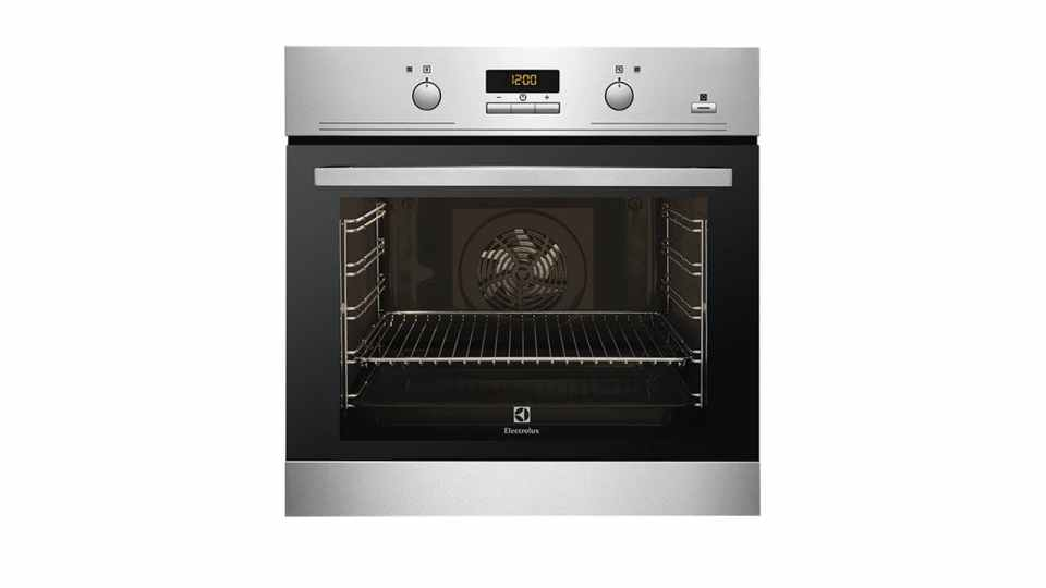 Electrolux EOB3434BOX Built-in PlusSteam Ovens malaysia