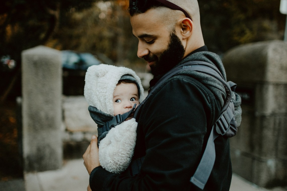 best baby carriers malaysia