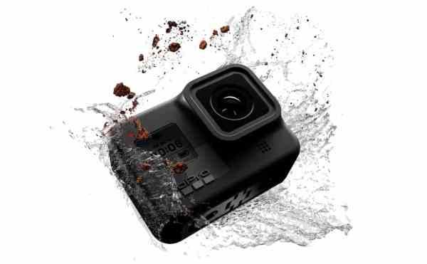 GoPro Hero 8 Black best cameras singapore