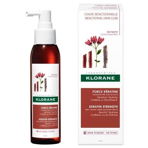 Klorane Force Keratin treatments singapore